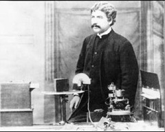Sir Jagadish Chandra Bose