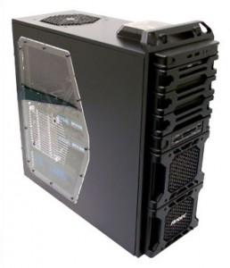 V3 Convoy Gaming PC