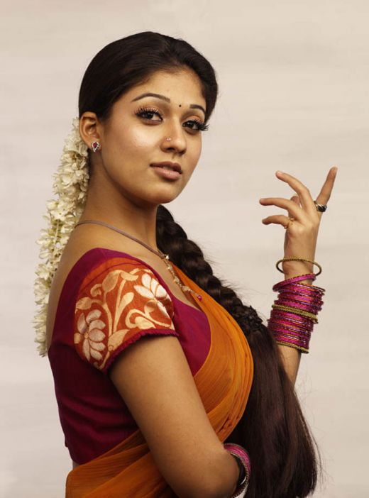 Top 10 Tamil Actress in 2011