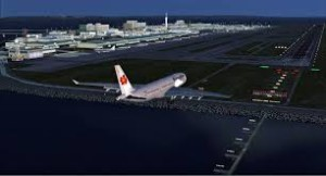 Central japan international airport