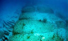 Discovery of Bimini road