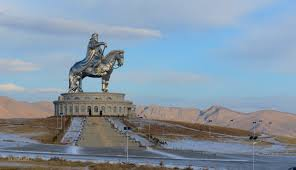 Final place- Genghis Khan