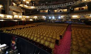 Theatre Royal, Drury Lane,uk