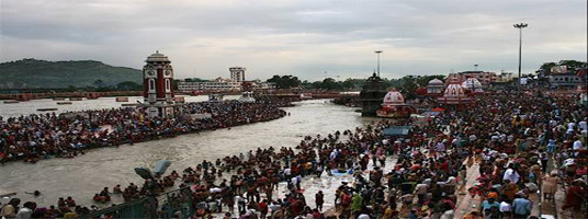 world events kumbha mela