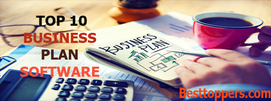 business plan software
