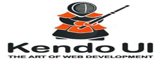 mobile development framework kendo