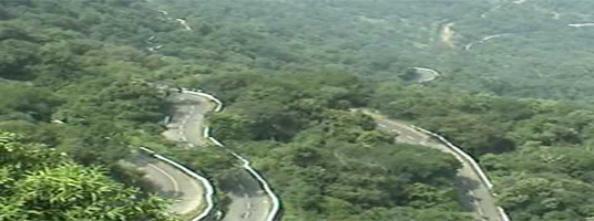 loam's view point tourist places in valparai