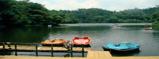 pookode tourist places in wayanad