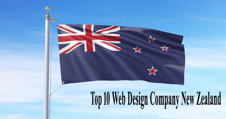 web design company new zealand