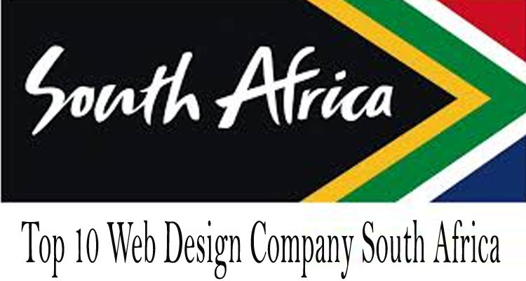 web design company south africa