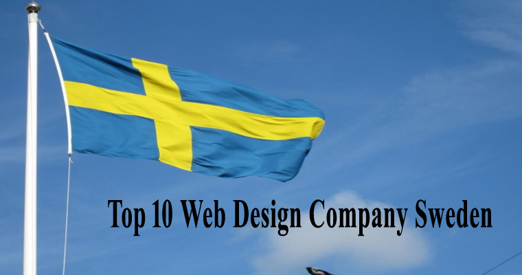 web design company sweden