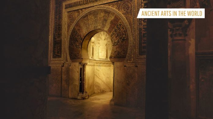 Ancient Arts in the world