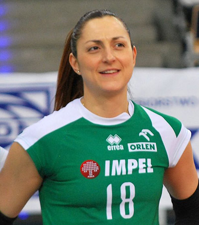Top 10 Highest Paid Female Volleyball Players In World Best Toppers