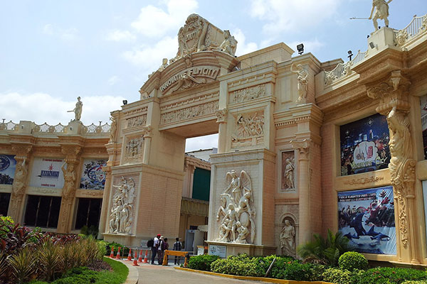 innovative city tourist places in bangalore