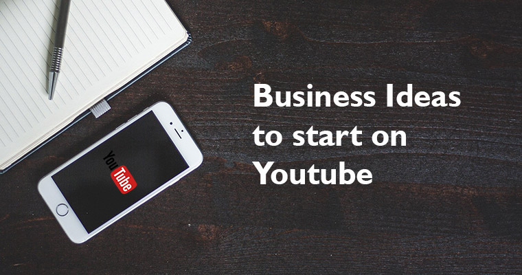 Top 10 Niche Ideas for Youtube Startups