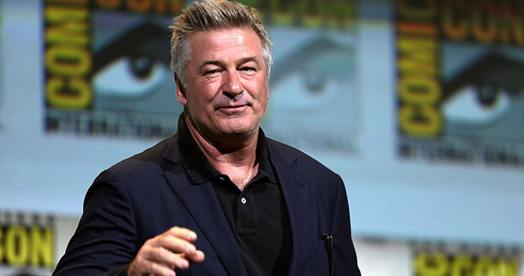 Top 10 Unknown Facts about Alec Baldwin