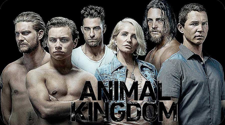 Animal Kingdom Season 5 Cast