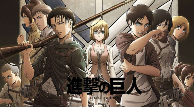 Attack On Titan Season 4: Release Date, Cast, Plot, And Updates!