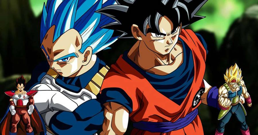 Dragon Ball Super Season 2 Storyline