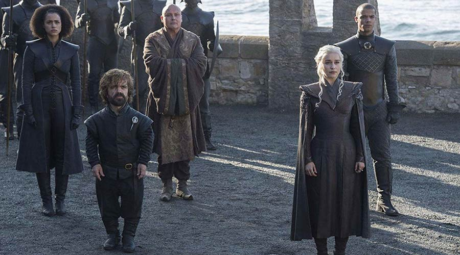 Game Of Thrones Prequel House Of The Dragon Cast