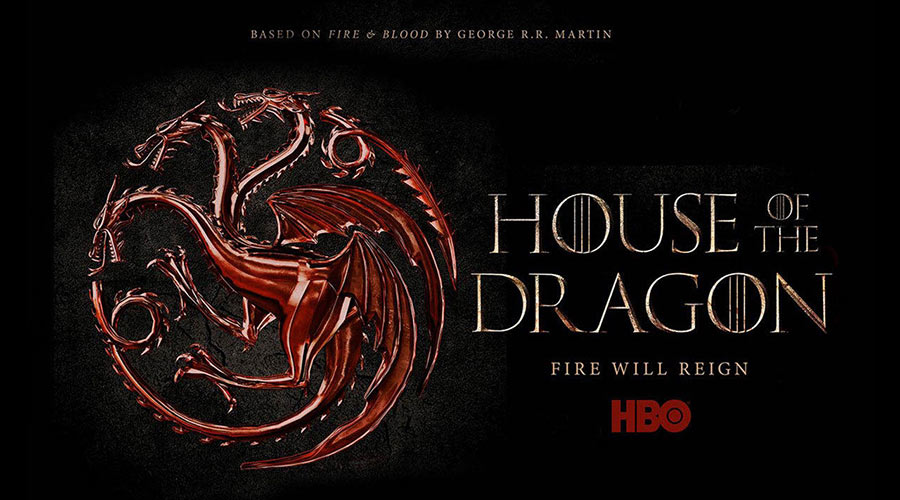 Game Of Thrones Prequel House Of The Dragon
