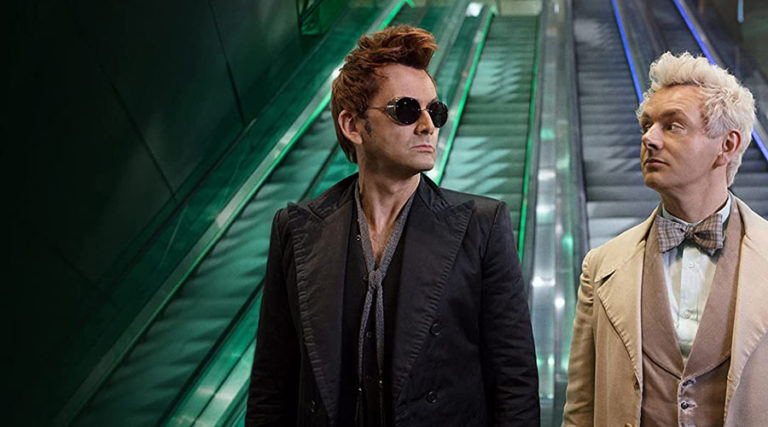 Good Omens Season 2: Release Date, Cast, Plot, And More Details!