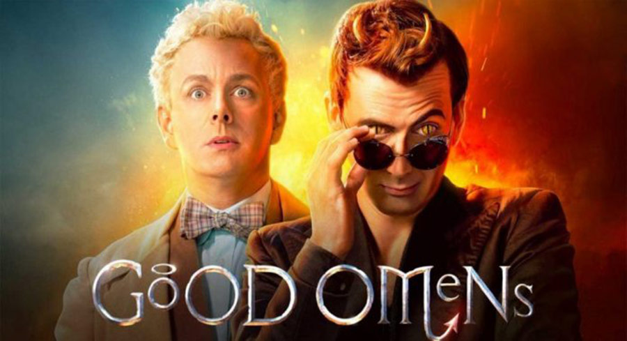 Good Omens Season 2 Plot