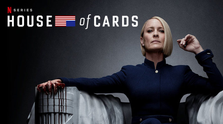 House of Cards Season 7 : Release Date, Cast, Plot, And Much More!!!