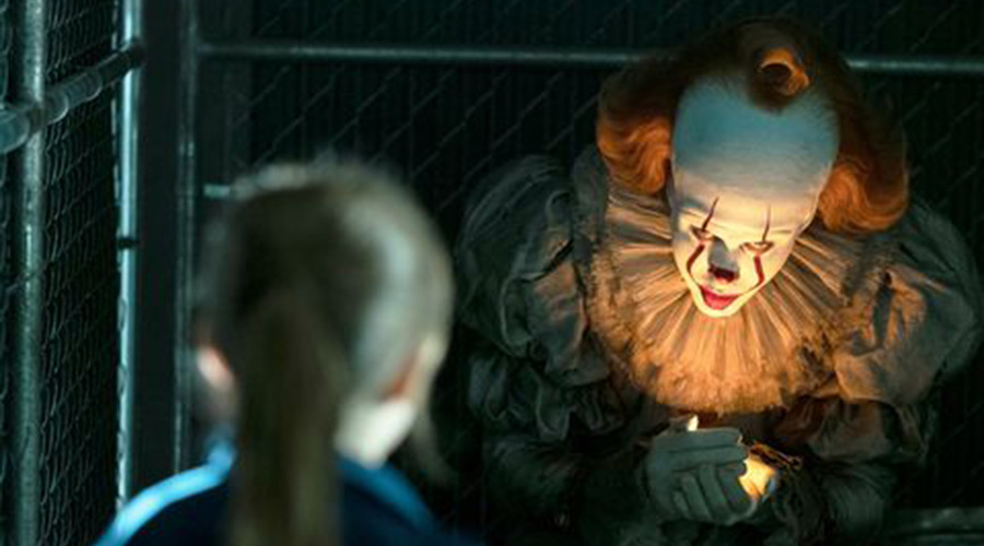 IT Chapter 3 Release Date