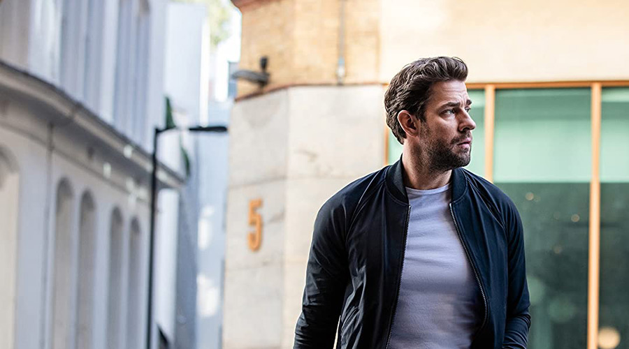 Jack Ryan's Season 3 update