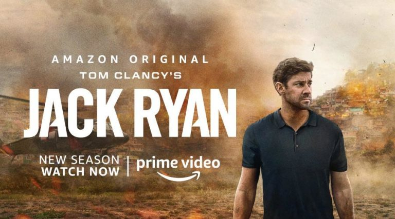 Jack Ryan Season 3: Release Date, Cast, Plot, And All latest Updates! And Season 1 and 2 Recaps