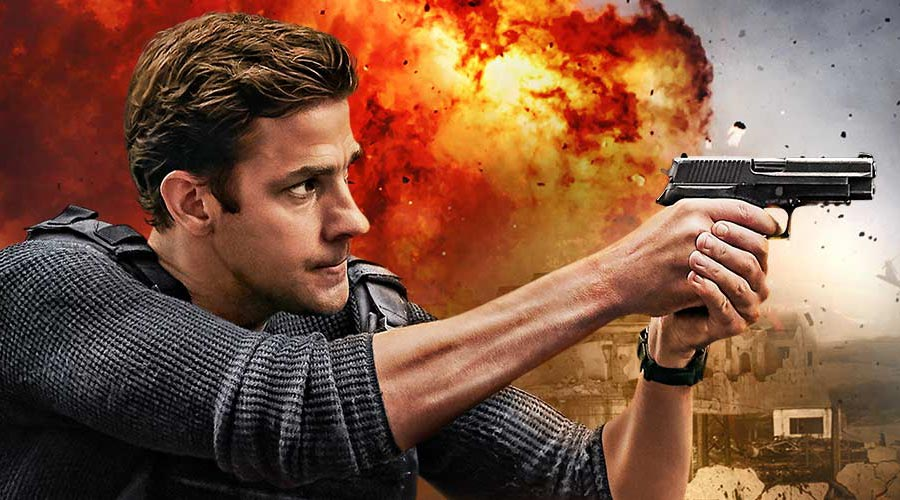 Jack Ryan Season 3 predection