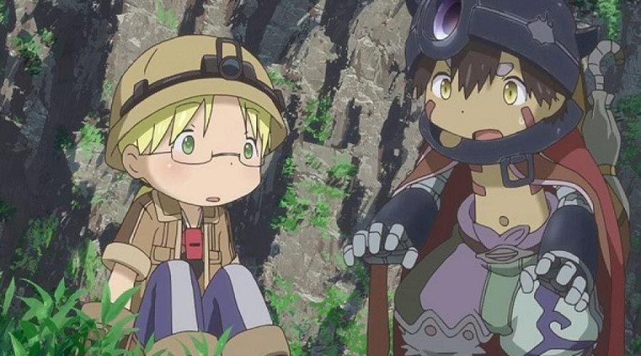 Made in Abyss Season 2 Plot