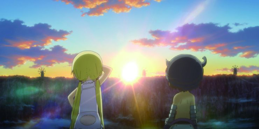 Made in Abyss Season 2 Storyline