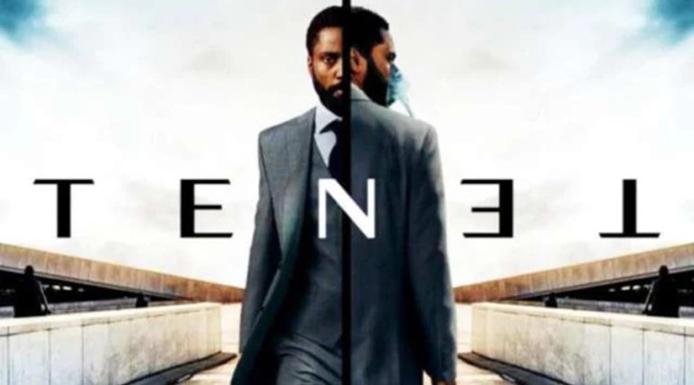 Christopher Nolan's TENET hits the Theatres Next Week in the US!