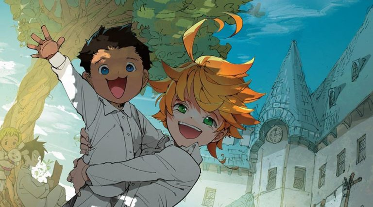 The Promised Neverland Season 2 : Release Date, Cast, Trailer, Plot and Everything Fans Need To Know About The Series!!