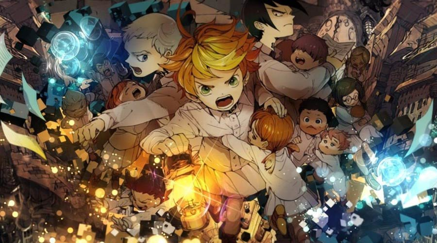 The Promised Neverland Season 2 Cast