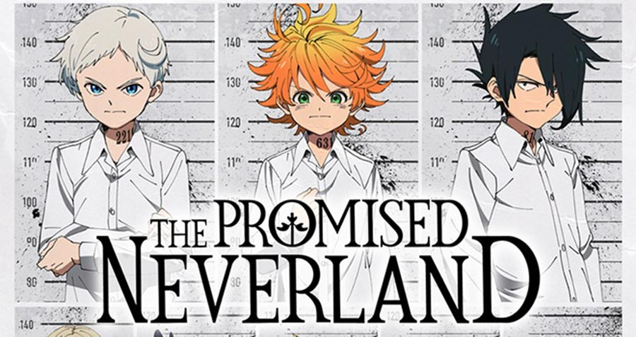 The Promised Neverland Season 2 Storyline