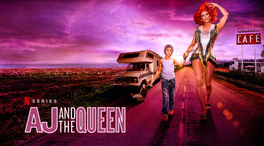Aj and the Queen Season 2cancelled