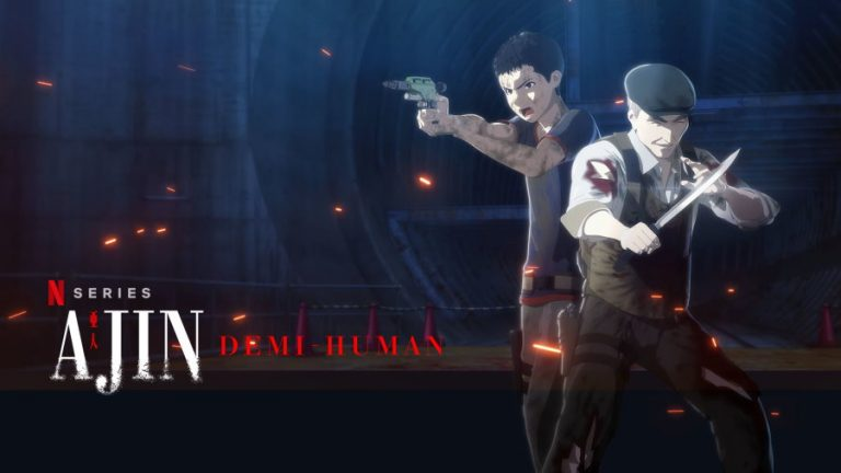 Ajin: Demi-Human Season 3 : Release Date, Cast, Plot, Trailer, And Other Updates That You Want To Know!