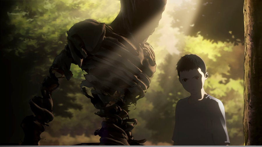 Ajin Demi Human Season 3 Plot