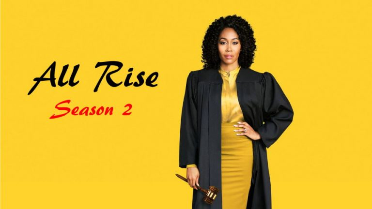 All Rise Season 2: Release Date, Cast, Plot, Trailer, And Other Important Details!