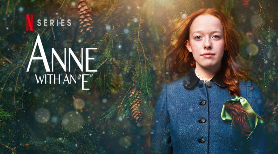 Anne with an E season 4 Cancelled