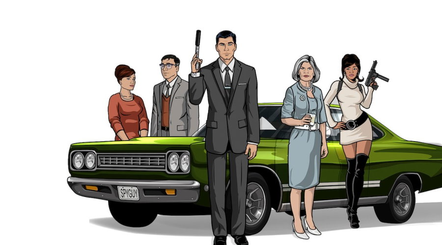 Archer Season 11 Episodes