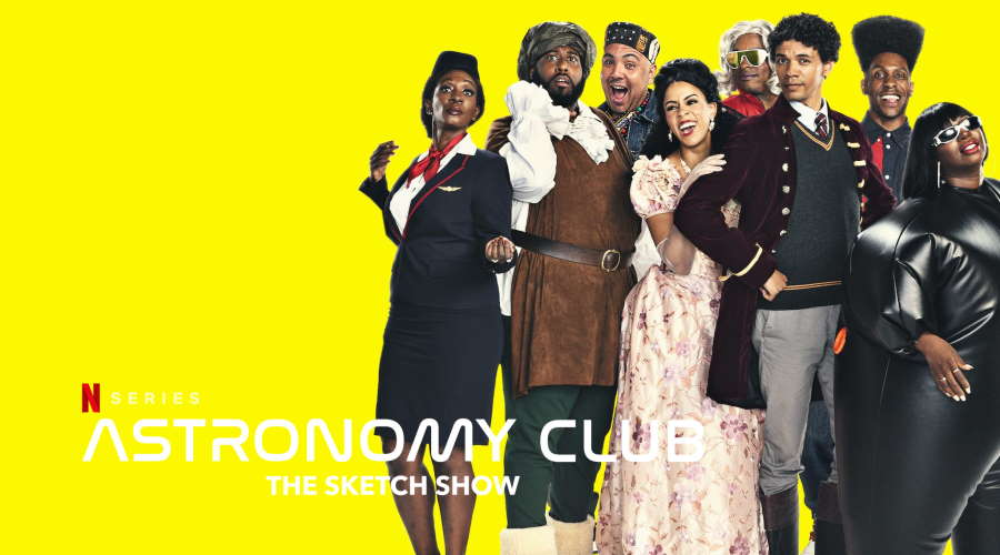 Astronomy Club Season 2 Cancelled