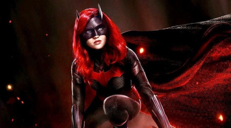 Batwoman Season 2 : Release Date, Recast, New Batsuit, Trailer And Explanation of Ruby Rose's Departure!