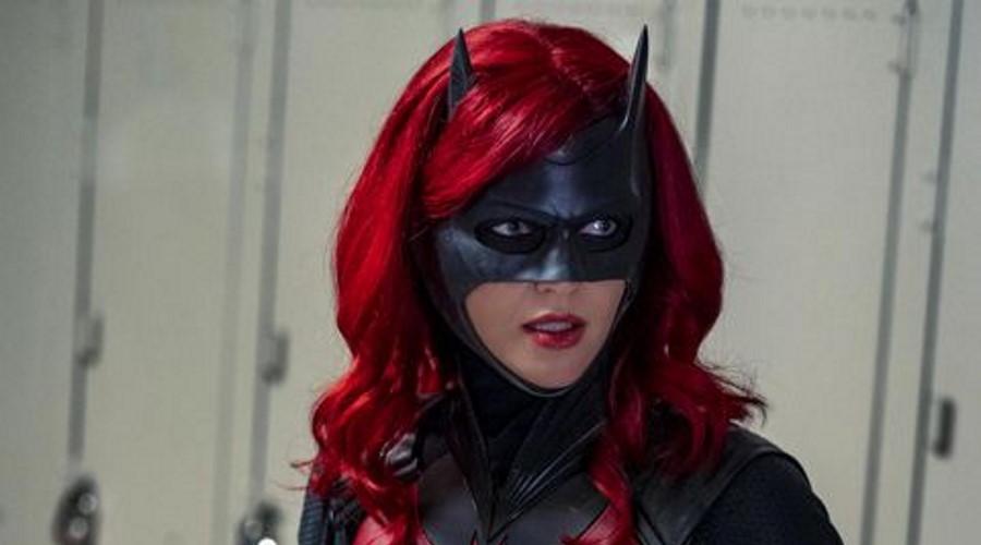 Batwoman Season 2 Recast