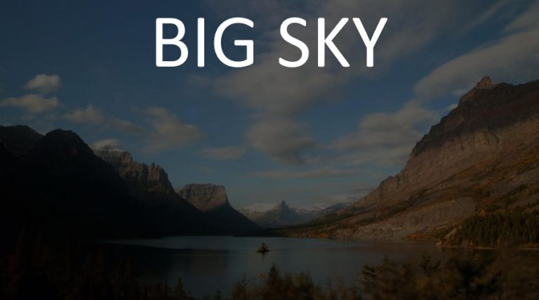 """""""Big Sky"""" : Release Date, Cast, Plot, Trailer, And Other Important Updates!"""