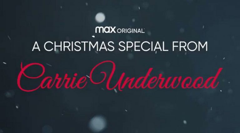 Carrie Underwood to produce her own Christmas special for HBO Max