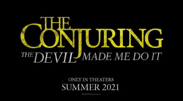 Conjuring 3: The Devil Made Me Do It –Release Date, Cast, Plot, Trailer And Everything You Need To Know!